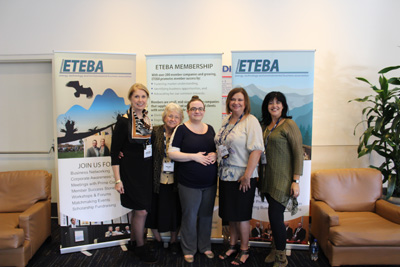 eteba staff and volunteers botc 2018