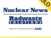 Nuclear News and Radwaste Solutions