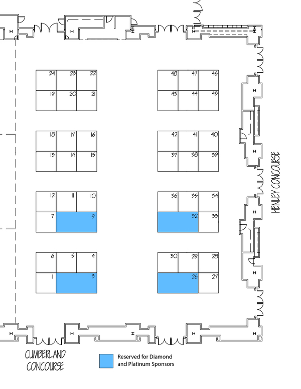 exhibit-floor-layout