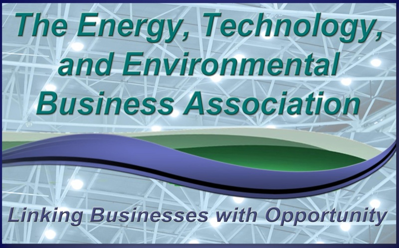 The Energy, Technology & Environmental Business Association